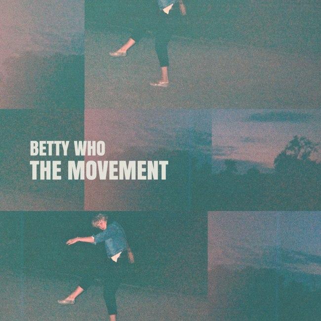 BettyWho