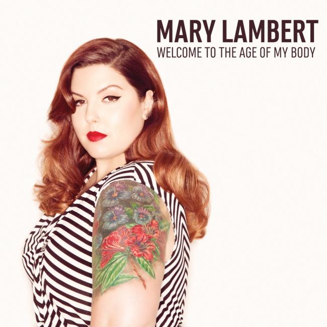 MaryLambert