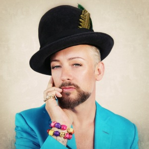 BoyGeorge - This Is What I Do