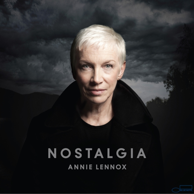 AnnieLennox-Nostalgia-Cover