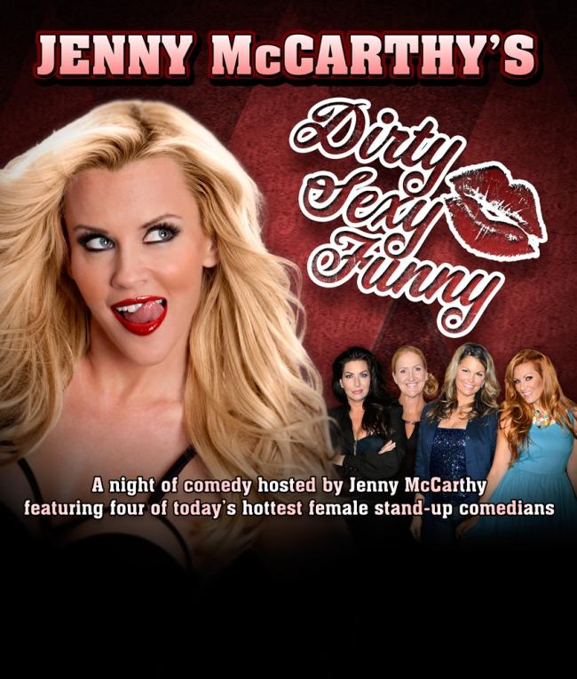 JennyMcCarthy