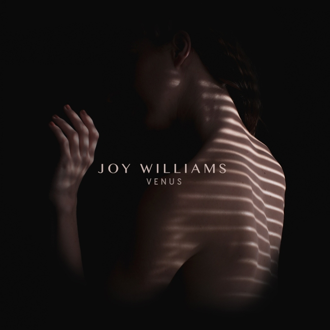 Joy-Williams-VENUS-Album-Cover