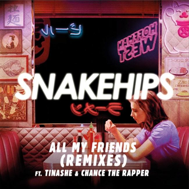 SnakehipsRemixArt